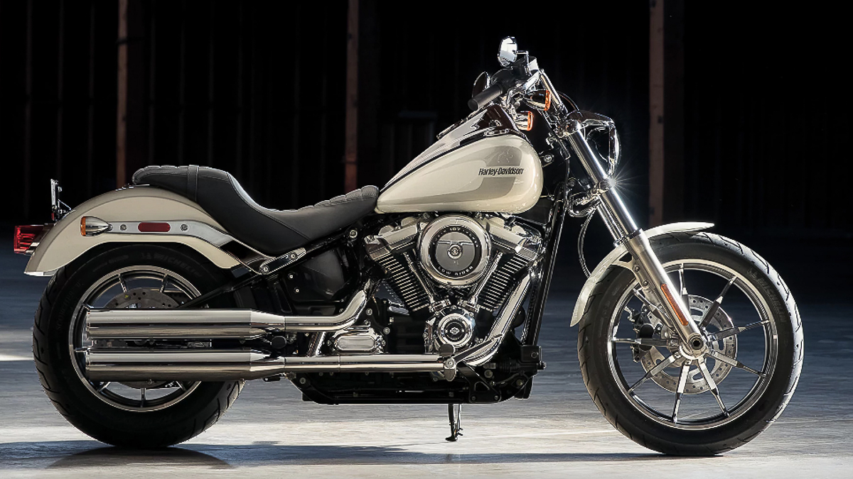 Harley Davidson Launches Eight New 2018 Softail Models
