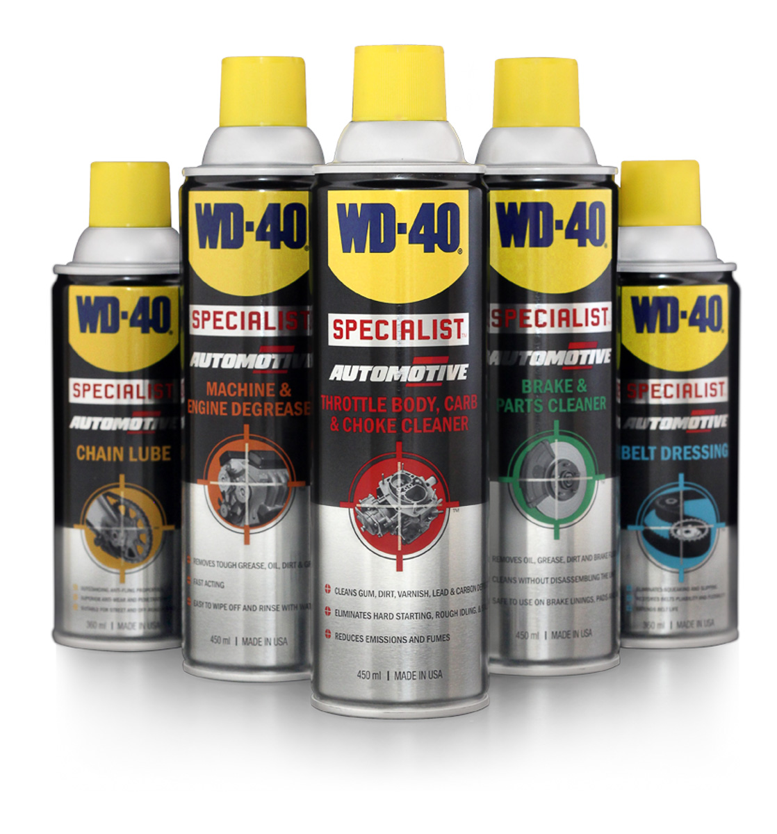 Optimise Your Motorcycles Efficiency With Wd 40 Specialist Automotive Wiring Products