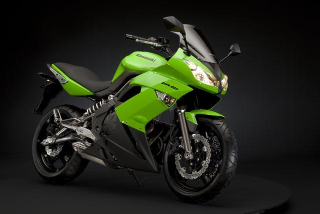 Kawasaki 650 Series – Top 10 Reasons It's The Favourite