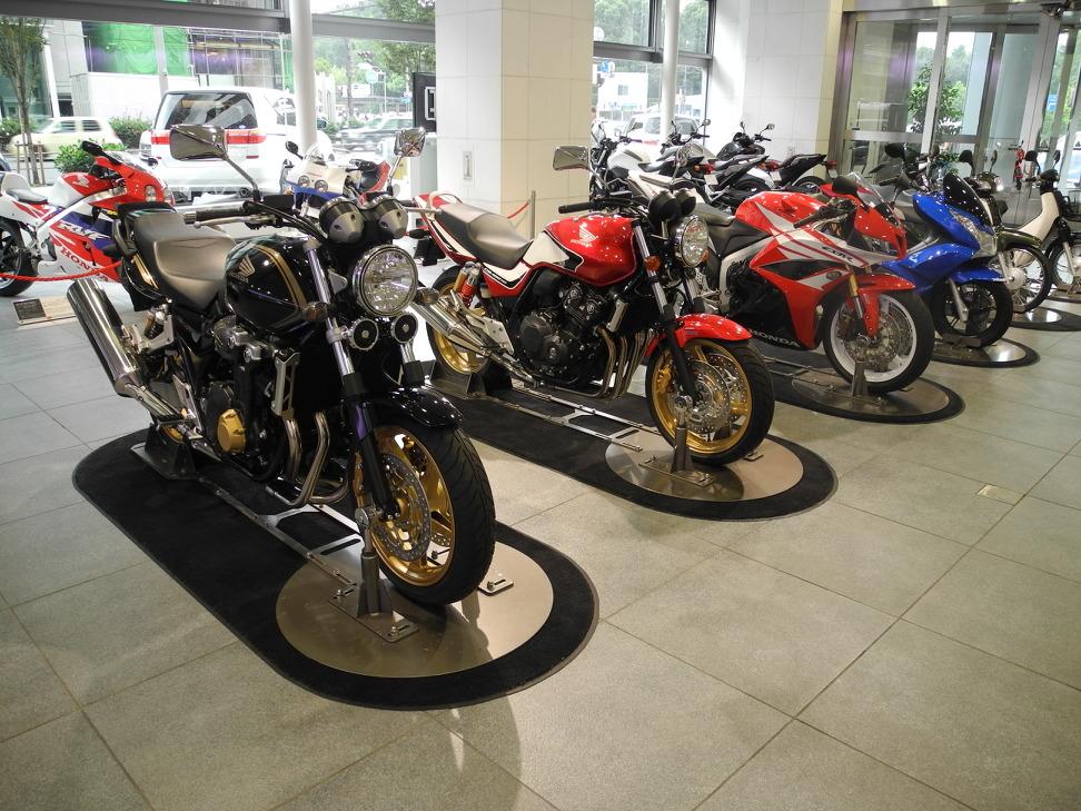 Motorcycle Sales Decline in Japan - BikesRepublic