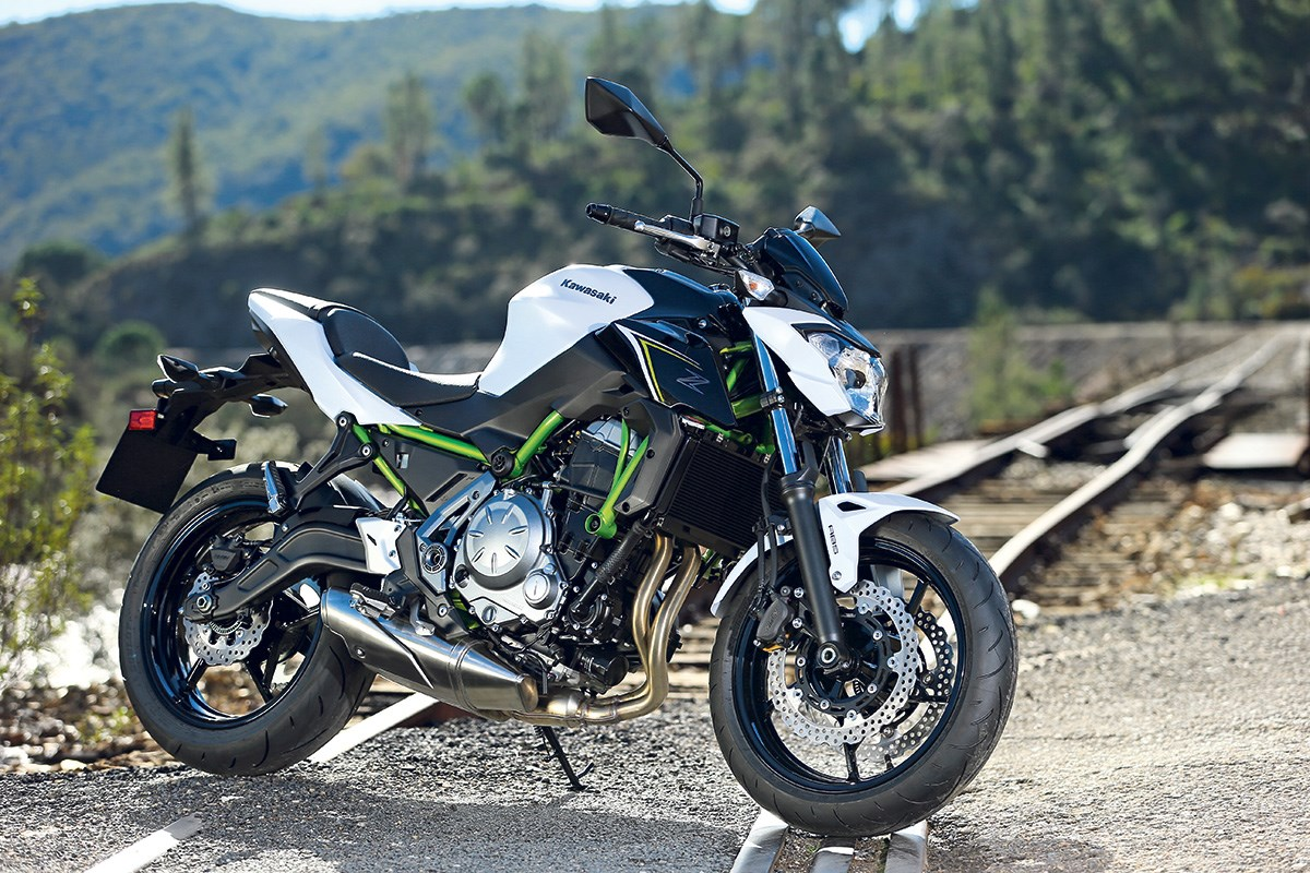 Kawasaki 650 Series – Top 10 Reasons It's The Favourite Middleweight