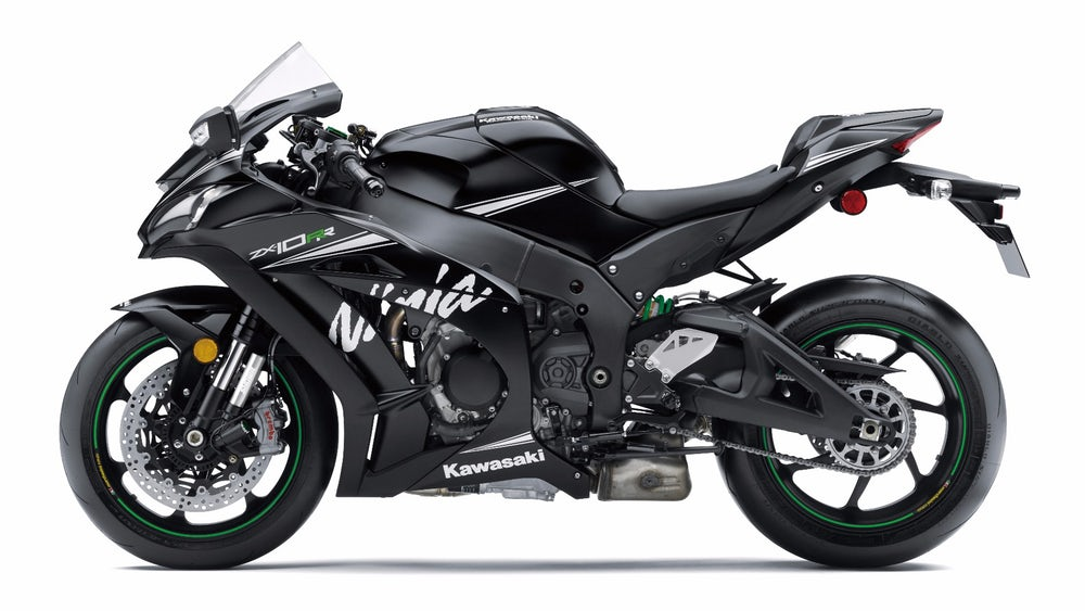 Kawasaki Ninja Zx 10r Recall Happening In The Us Gearbox Might