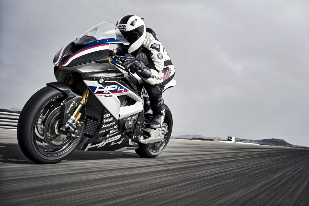 Meet the ultimate adventure rider, Kinga Tanajewska. : BMW