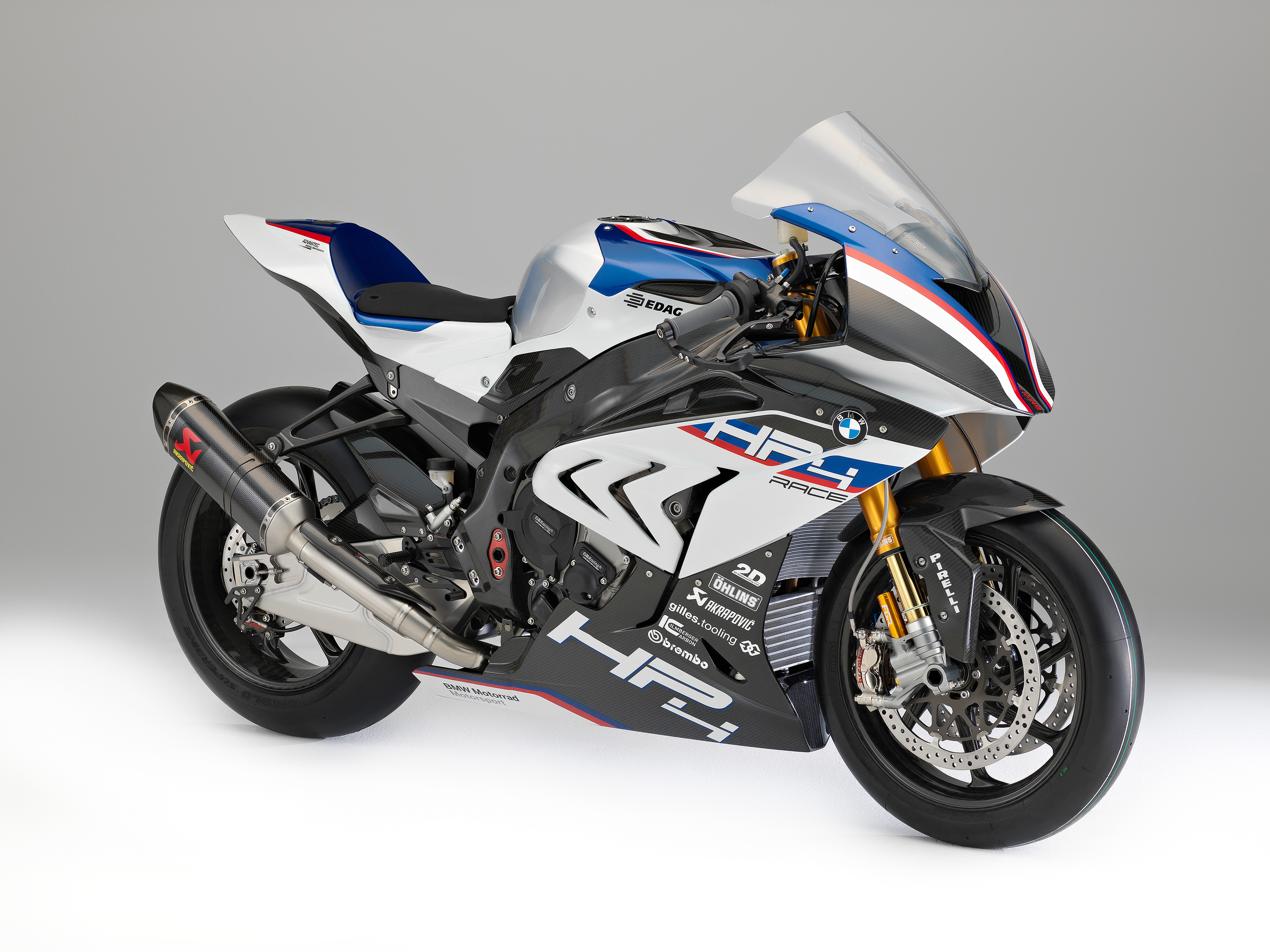 Bmw S 1000 Rr Hp4 Race Bmw G 310 Gs And Bmw S 1000 Xr Launched At