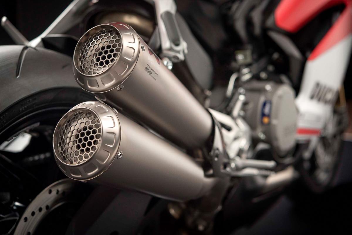 2018 Ducati 959 Panigale Corse Introduced Bikesrepublic