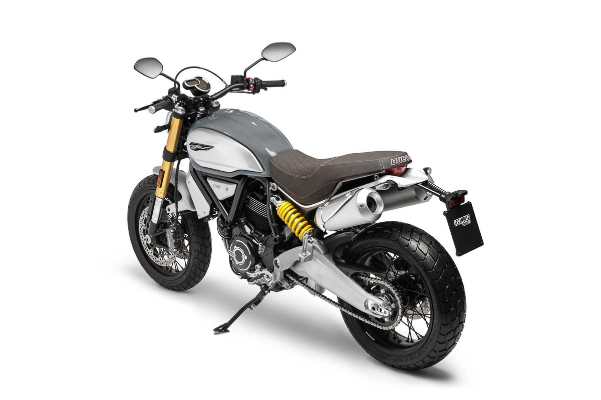 2018 ducati scrambler 1100 the most powerful ducati. Black Bedroom Furniture Sets. Home Design Ideas