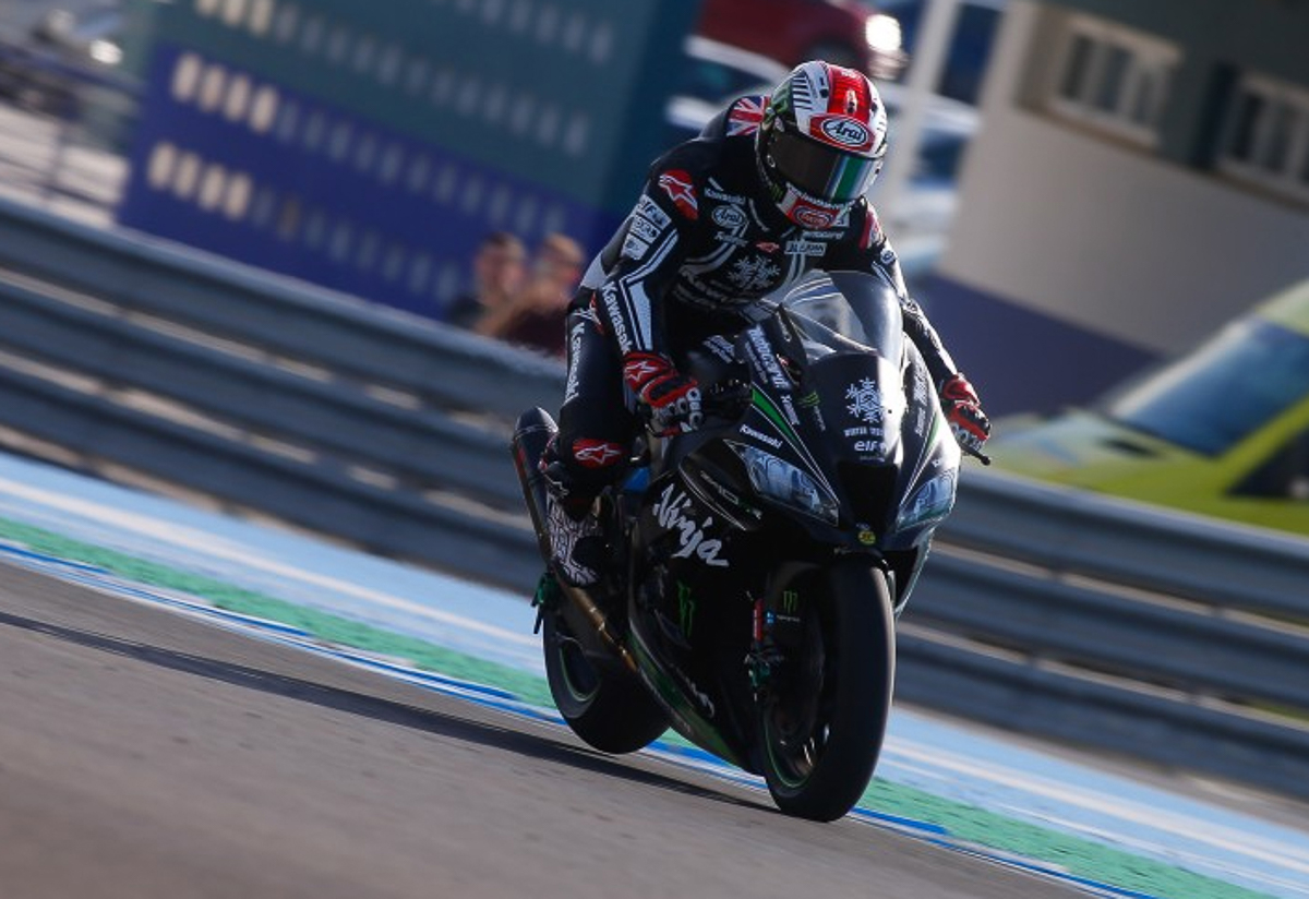 Worldsbk Kawasaki Ninja Zx 10rr Is Faster Than Motogp Bikes