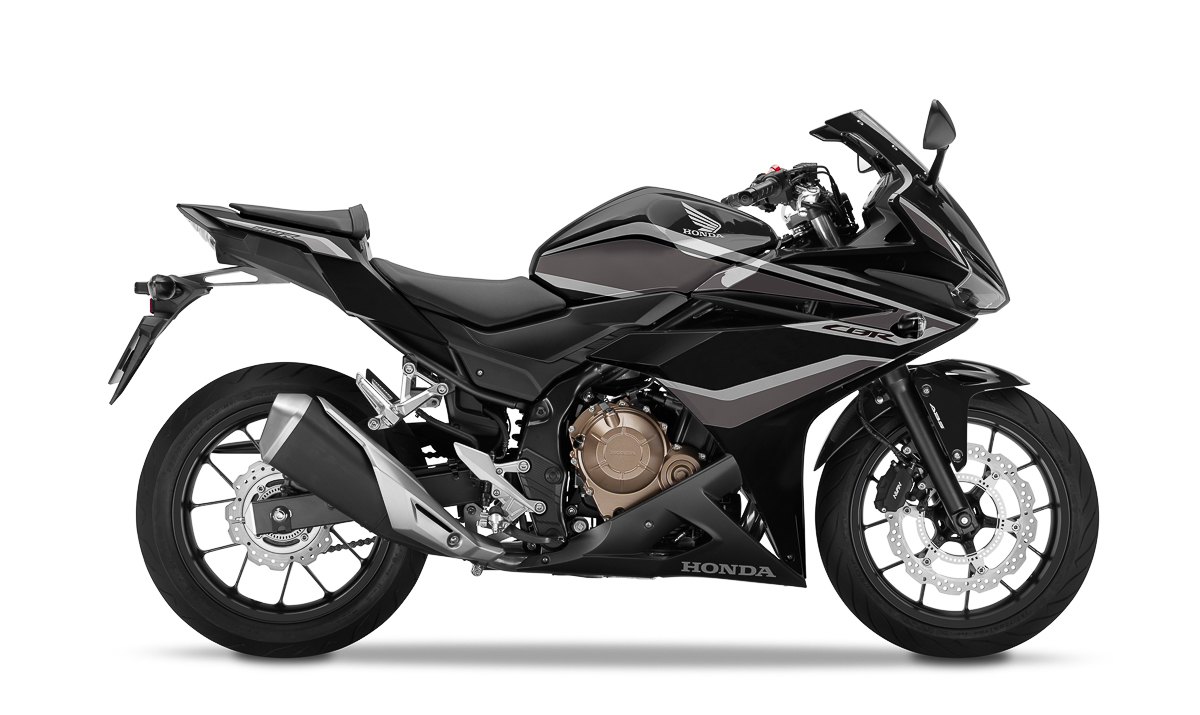 2018 Honda Cbr500r Cb500f Cb500x Now Available From Rm31363