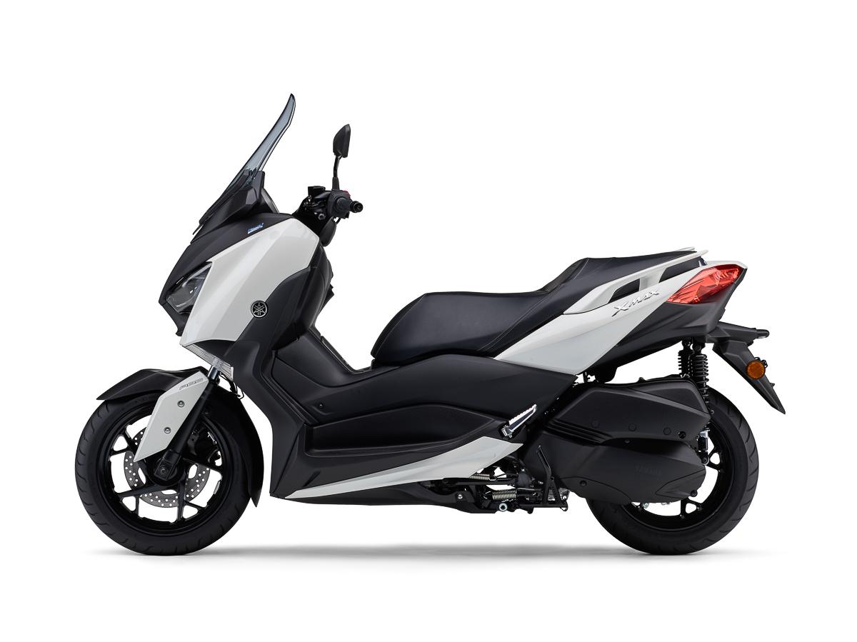 מדהים 2018 Yamaha XMax 250 now available! RM22,498 - BikesRepublic UP-54