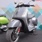 2018 Vespa GTS Super 300 launched! RM27,072 - BikesRepublic