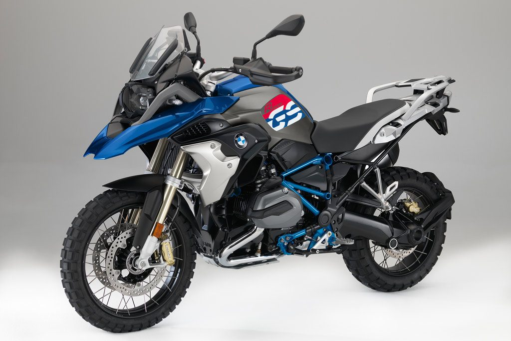 Bmw R 1250 Gs To Be Released In 2019 Bikesrepublic