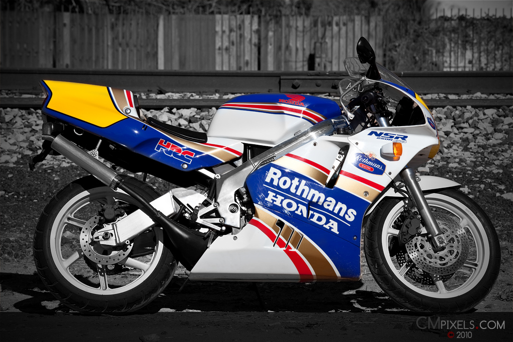 Race Replica Motorcycles With The Best Paint Schemes