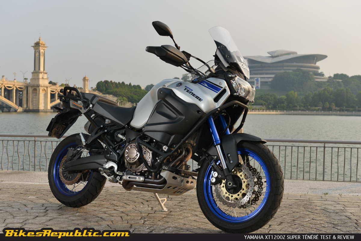 Yamaha Xt1200z Super T 233 N 233 R 233 2015 Test Amp Review