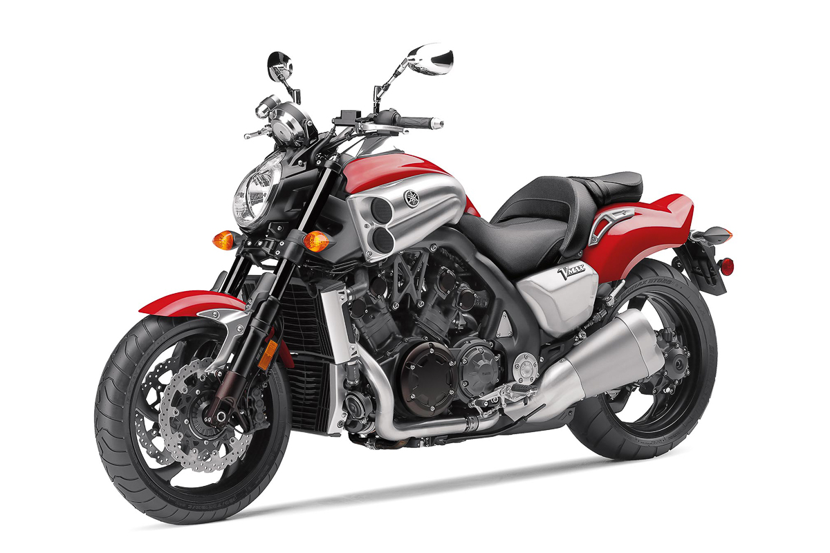 1700cc three wheeled yamaha v max in the works. Black Bedroom Furniture Sets. Home Design Ideas