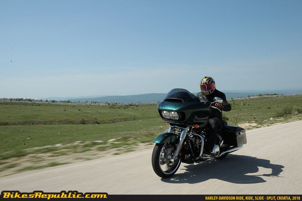 Review: 2018 Harley-Davidson Road Glide - Part 1 of 4