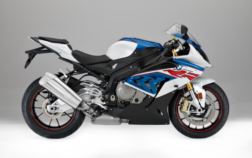 2019 Bmw S 1000 Rr Will Come With Motogp Technology Bikesrepublic