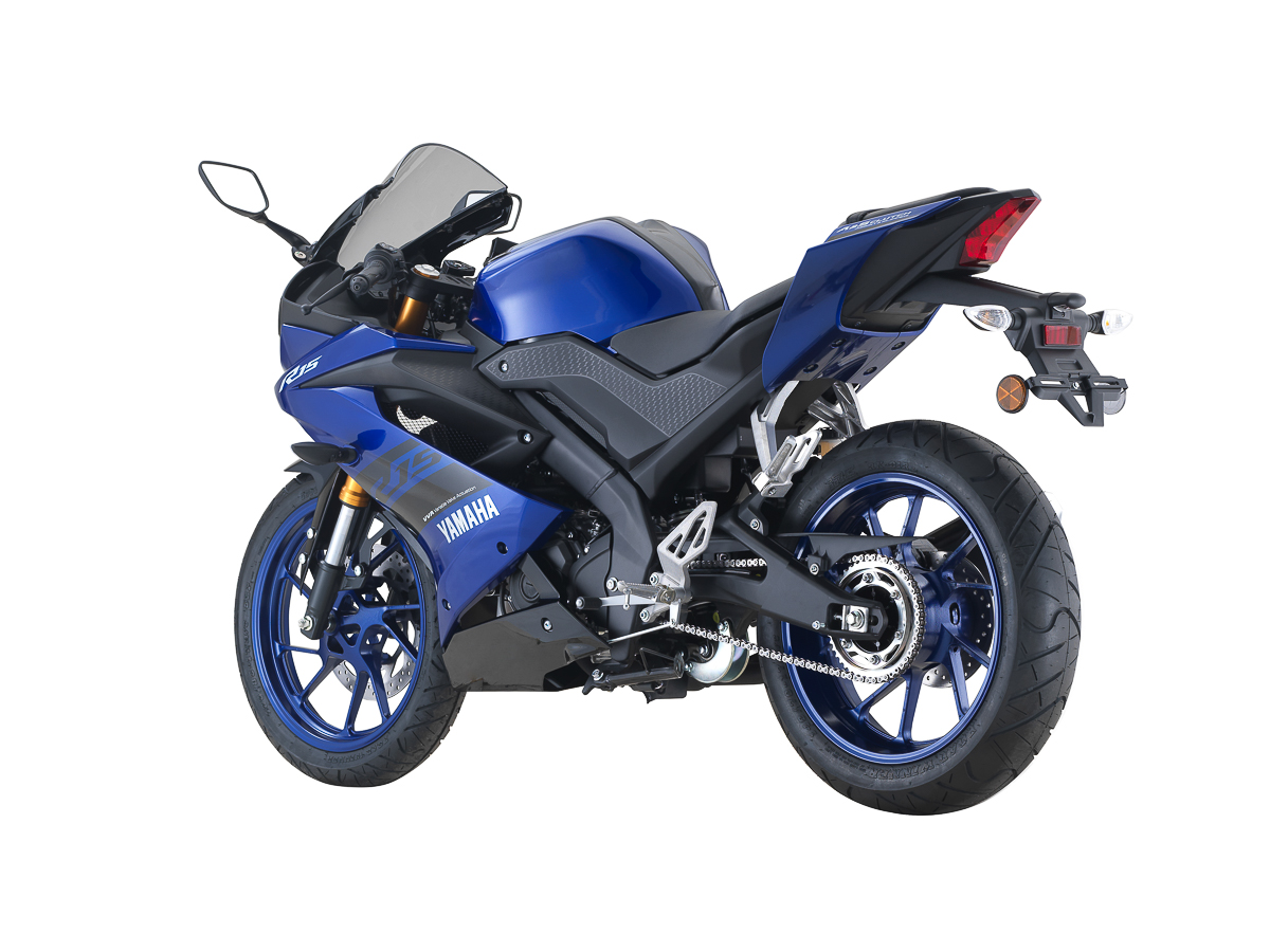2018 Yamaha Yzf R15 Now Available In Malaysia Rm11 988