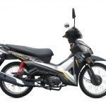 2018 Sym Bonus series introduced – From RM3,768 - BikesRepublic