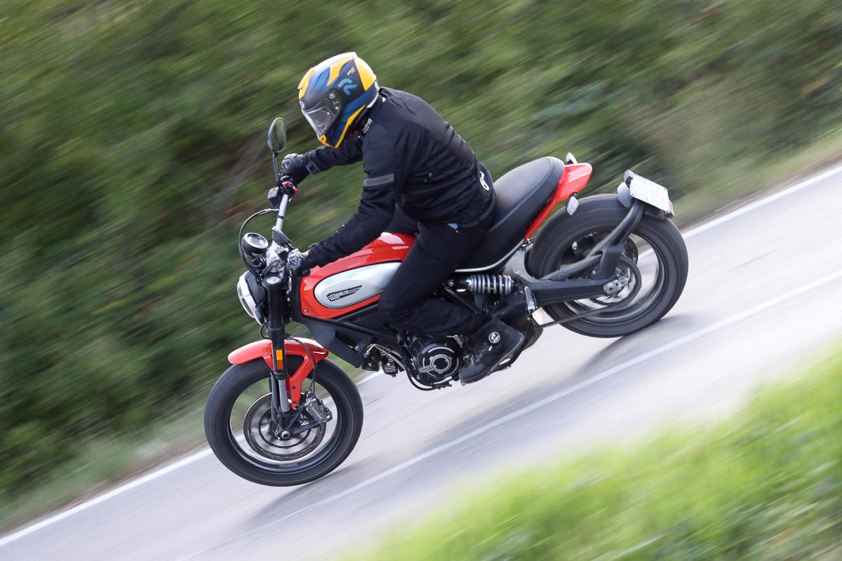 Tested 2019 Ducati Scrambler Icon True Italian Spirit