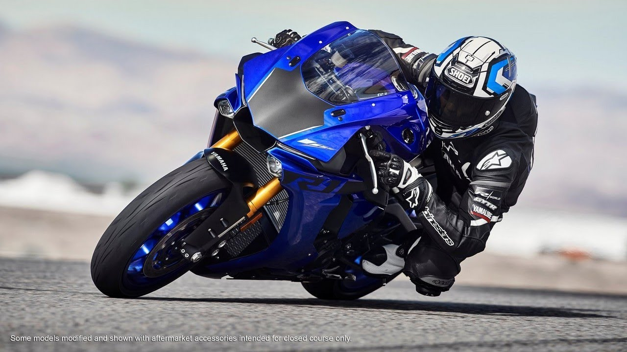 """Yamaha Files """"Seamless"""" Transmission Patent for YZF-R1 ..."""