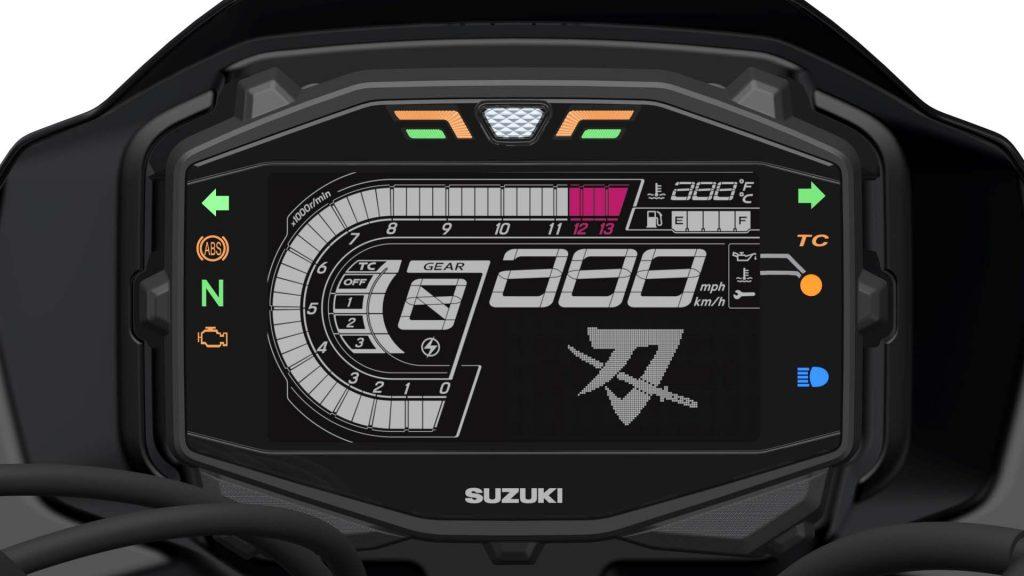 2019 Suzuki Katana Unveiled at Intermot - BikesRepublic