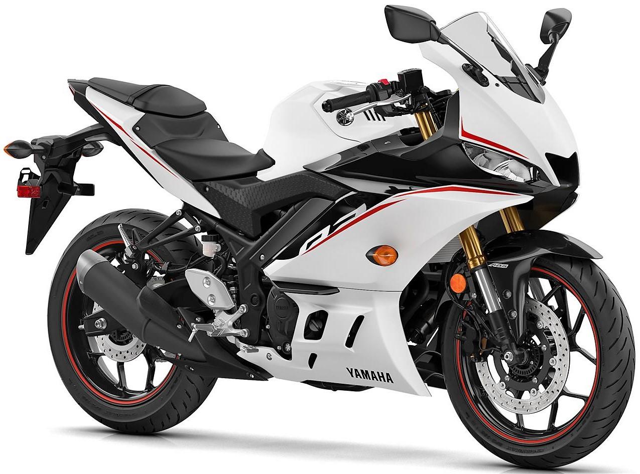 2019 Yamaha Yzf R3 Revealed Bikesrepublic