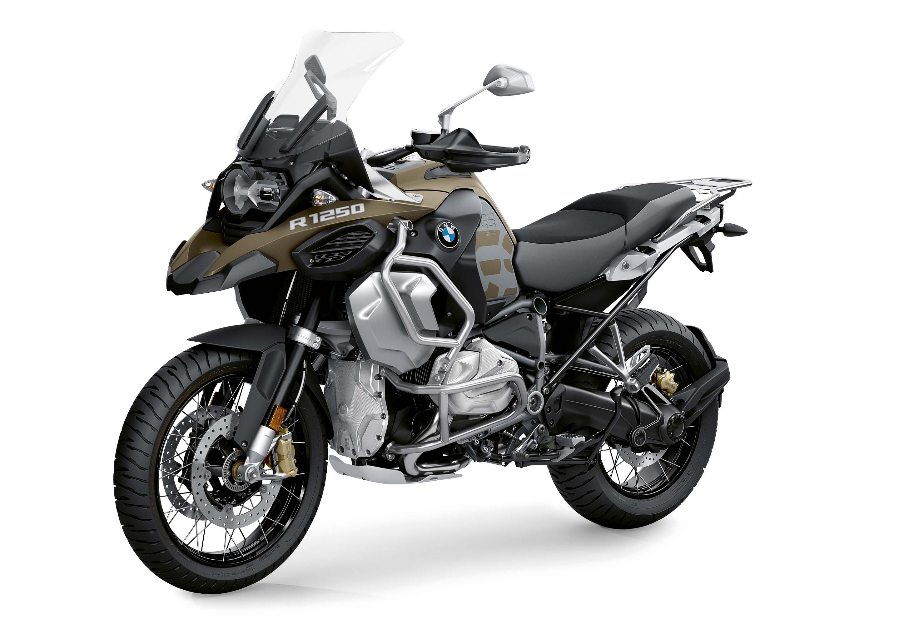 2019 bmw r 1250 gs adventure debuts with shiftcam engine. Black Bedroom Furniture Sets. Home Design Ideas