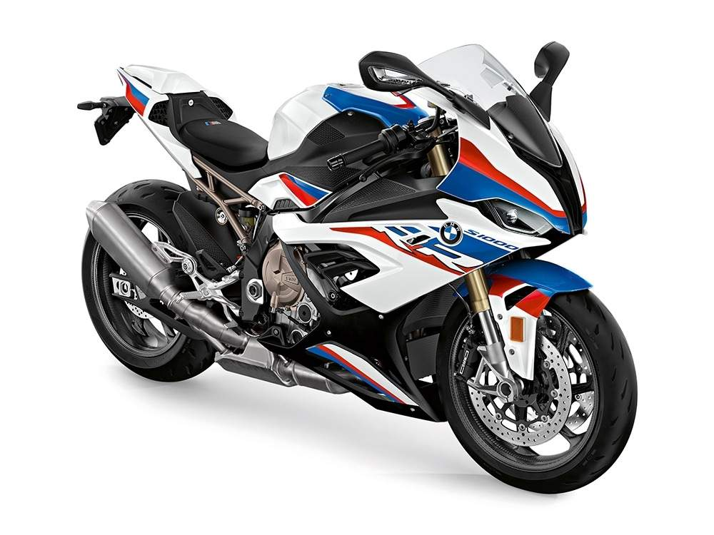 New Bmw S 1000 Rr To Debut At Bmw Motorrad Night Fuel Malaysia