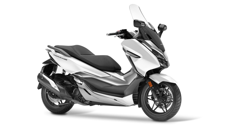 2019 Honda Forza 300