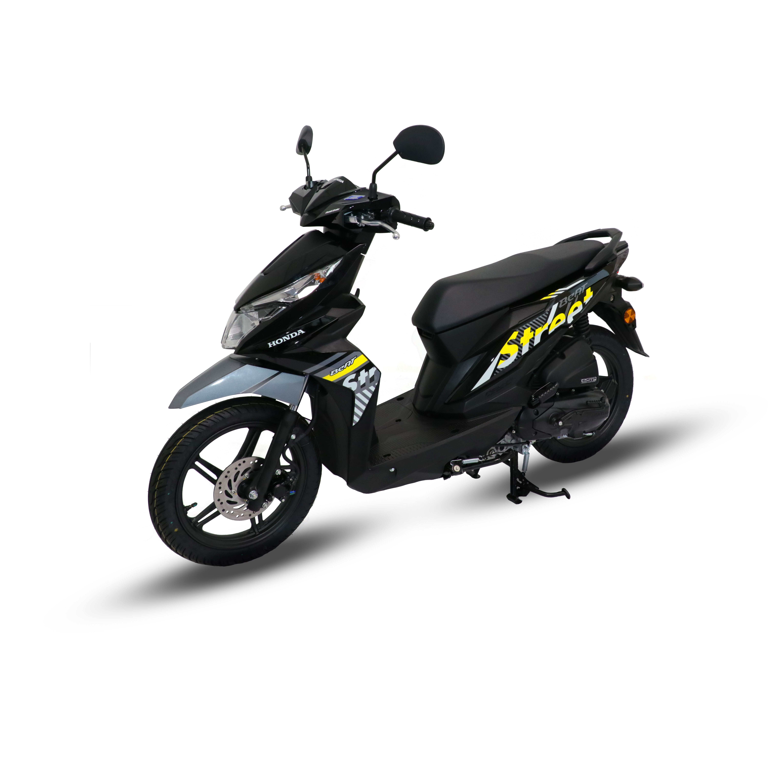 2019 Honda Beat5 Bikesrepublic