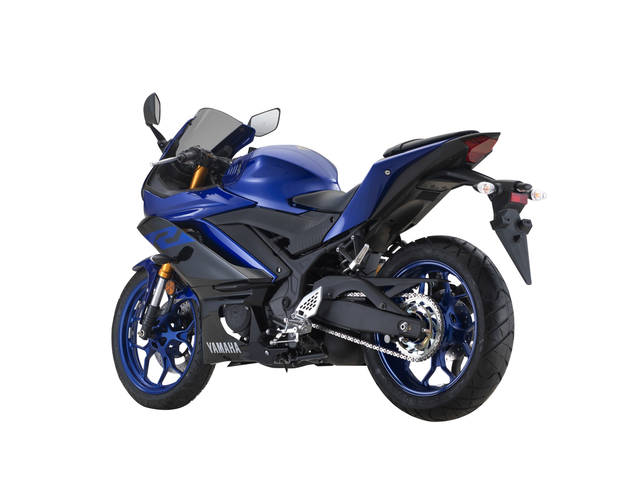 2019 Yamaha YZF-R25 (R25) Price Announced (From RM 19,998 ...