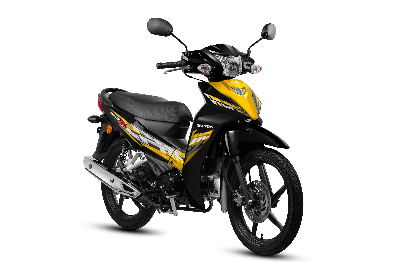 Boon Siew Honda Introduces New Colours For 2019 Honda Wave Alpha And 2019 Honda Beat Bikesrepublic