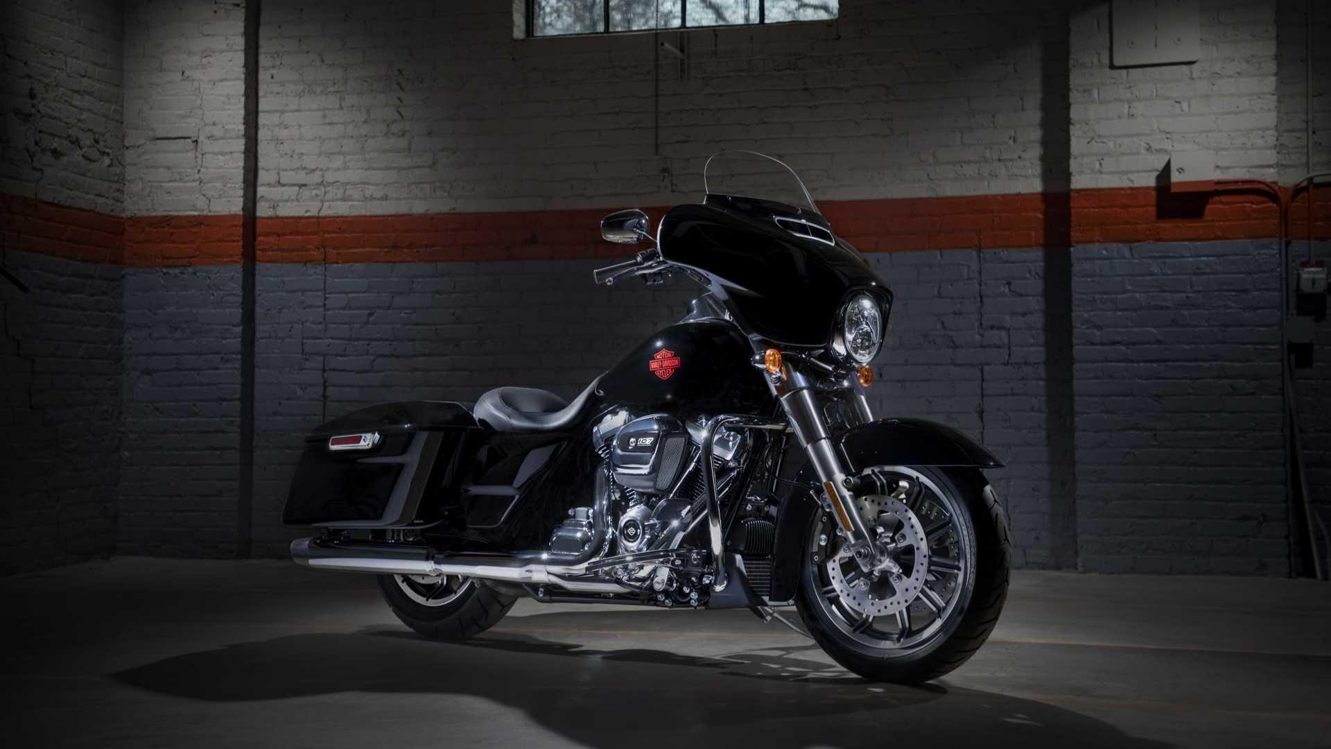 2019 Harley-Davidson FLHT Electra Glide Standard Launched