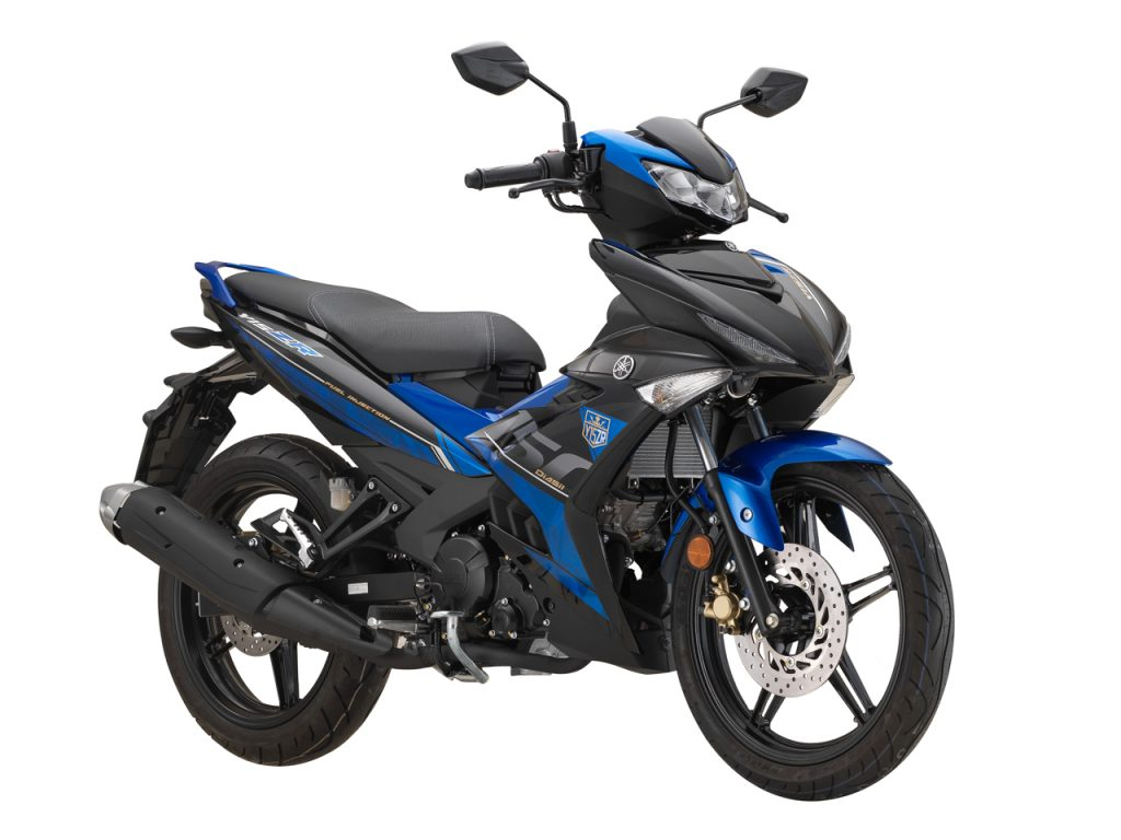 2019 Yamaha Y15zr V2 Price Revealed From Rm 8 168