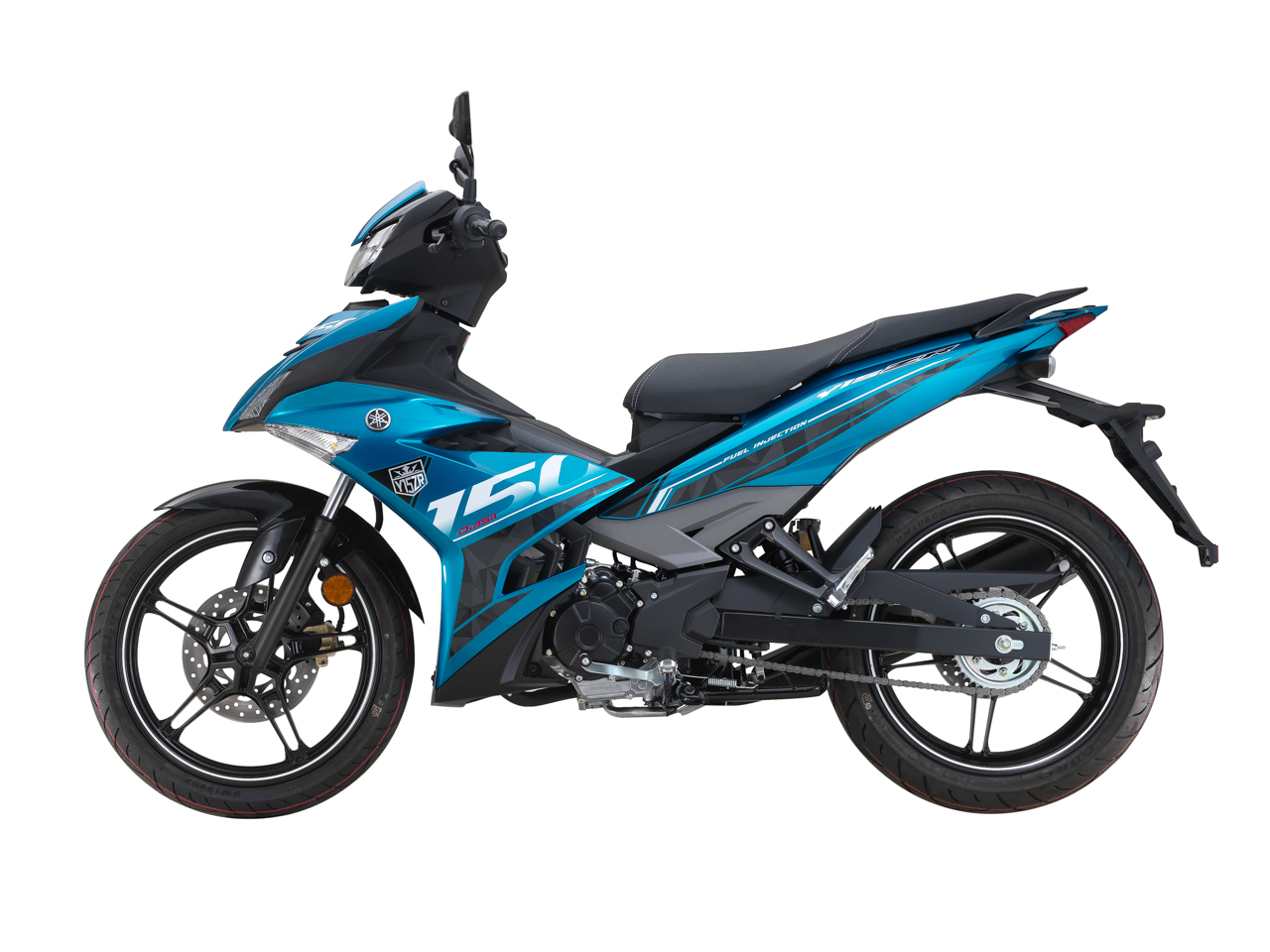 2019 Yamaha Y15ZR v2 Price Revealed from RM 8,168
