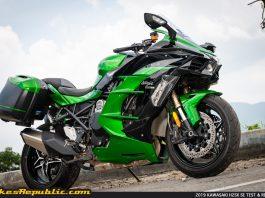 Kawasaki - BikesRepublic