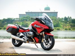 Motorcycle news and bike reviews in Malaysia - Bikesrepublic com