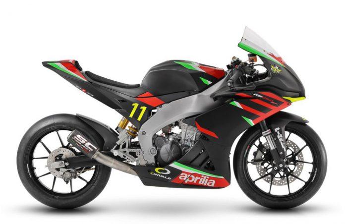 Aprilia is developing a new 400cc sports bike? - BikesRepublic