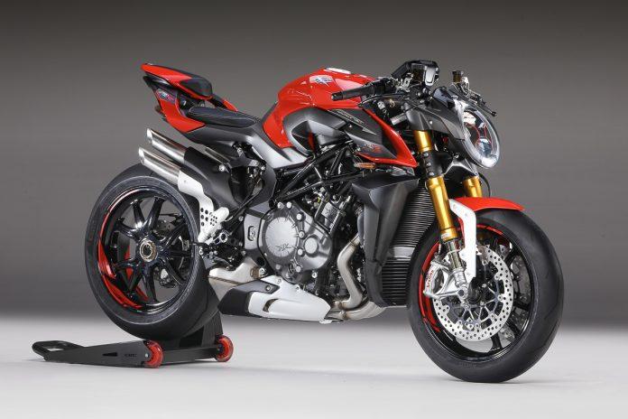 New 2020 MV Agusta Brutale 1000 RR Motorcycles in Depew