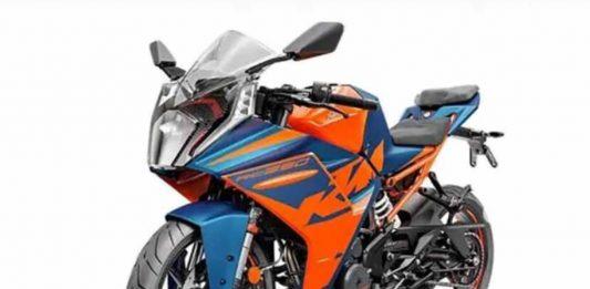 Ktm Rc 390 New Model 2020