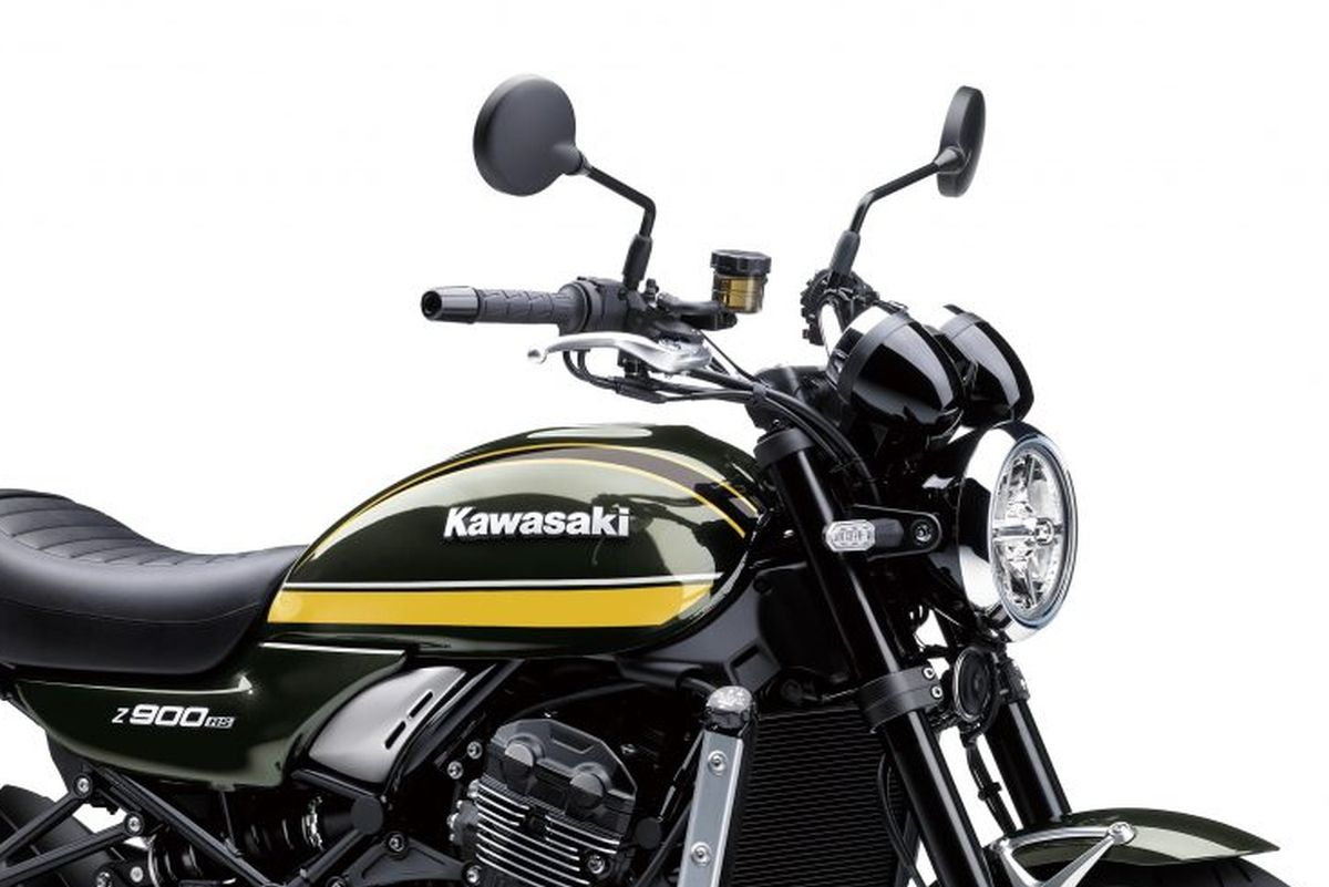 Kawasaki Releases New Teaser Video, The Z650RS Is Finally Happening? -  BikesRepublic