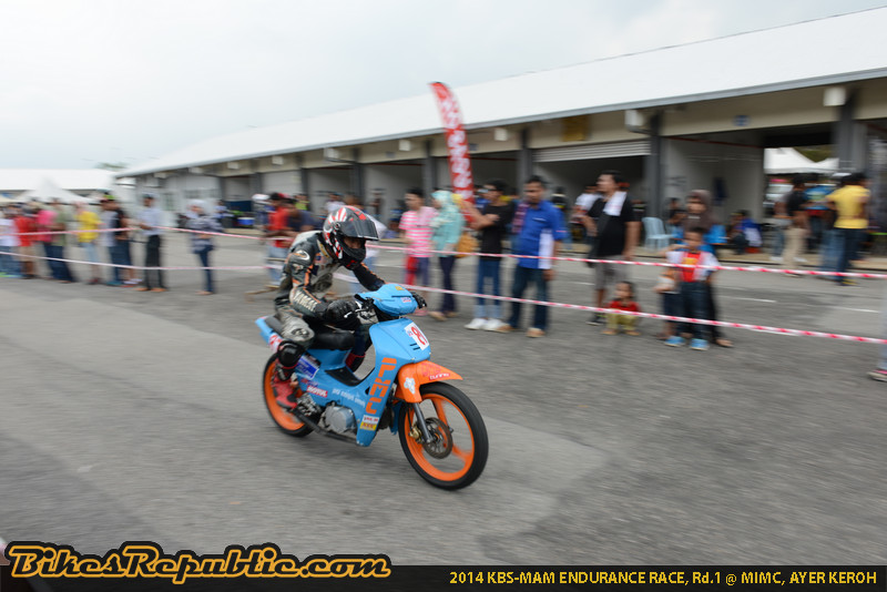KBS-MAM Endurance Race Round 1 (150)