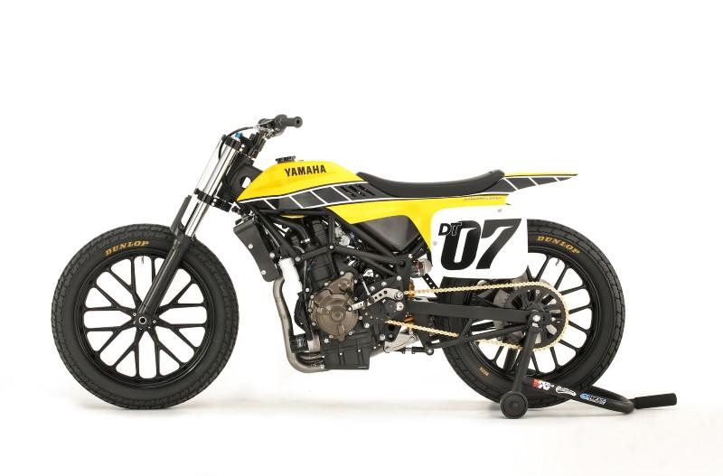 Yamaha-DT-07-Flat-Track-Concept