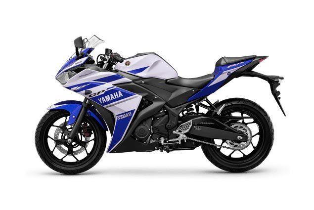 Yamaha-YZF-R25-Blue