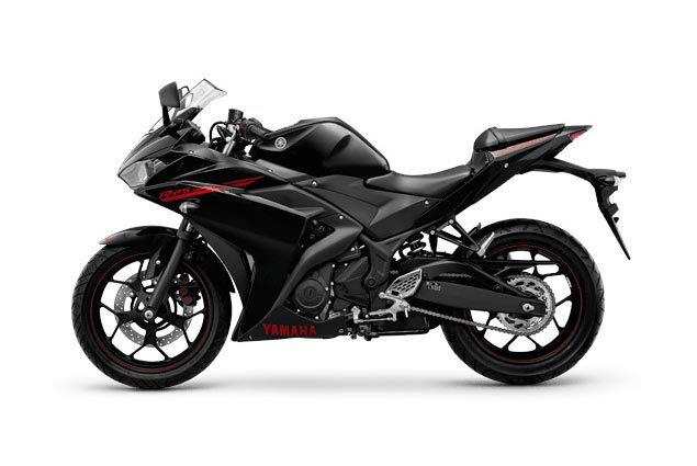 Yamaha-YZF-R25-Predator-Black