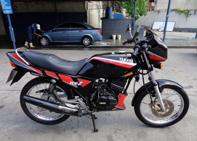 Top 10: Bikes that ruled Malaysian roads - BikesRepublic